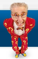 Free Money Man Matthew Lesko